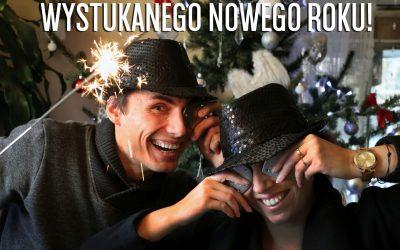 Wystukanego Nowego Roku!